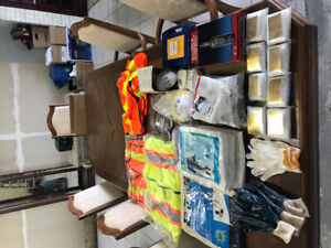 Emergency Restoration Equipment