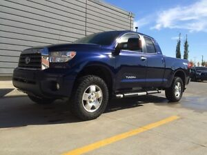 2007 Toyota Tundra Limited TRD 5.7L 4x4 double cab