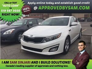 OPTIMA - APPLY WHEN READY TO BUY @ APPROVEDBYSAM.COM