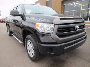 2014 Toyota Tundra SR |  5.7L V8 4x4 | Backup Camera