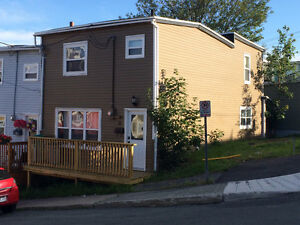 NEW PRICE! DOWNTOWN GEM NOW JUST $209900.00! St. John's Newfoundland image 1