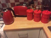 Amazing bargain kitchen set