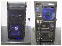 ★Bargain Quadcore/GTX 650-Ti/Wireless Gaming Tower★