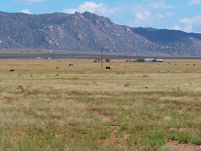 SUPER RARE 5 ACRE NEW MEXICO RANCH