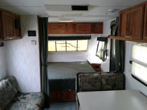 Most go no room already have new trailer1998 Rockwood utra lite