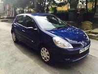 RENAULT CLIO 1.5 DCI 2006 5 door not SXI Sri a3 bmw Ibiza tdi cdti dci DTI