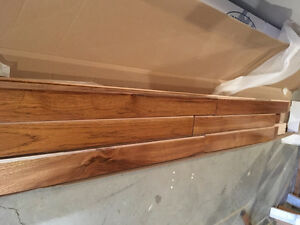 "Hickory 3 1/4"" Hardwood London Ontario image 1"