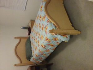 Twin beds for sale Cambridge Kitchener Area image 2