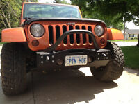 Jeep Services and Maintenance