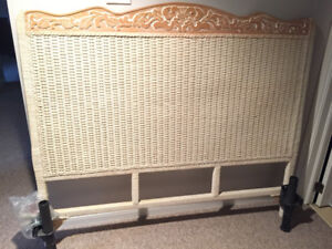 Pier 1 Headboard Buy And Sell Furniture In Ontario