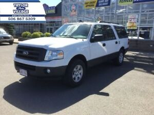 2010 Ford Expedition Max MAX SSV  - $168.61 B/W