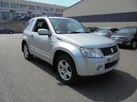 2006 Suzuki Grand Vitara 1.6 VVT + 4x4 Finance Available