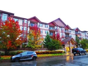 BIG...upper floor CONDO in Chilliwack...RENTALS ALLOWED