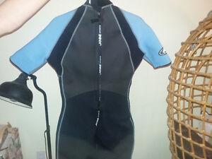 Women's Wetsuit