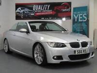 BMW 3 SERIES 330D M SPORT AUTOMATIC
