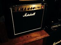 Marshall dsl5c full lampes
