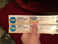 Looking to trade Enfamil A+ coupons
