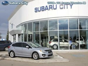 2012 Subaru Impreza 2.0i Sport Package 5-door