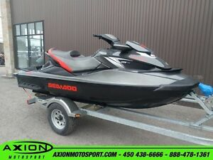 2014 BOMBARDIER SEADOO GTX 260 IS LIMITED 54.12$/SEMAINE