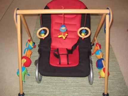Baby Activity Center   Toys - Indoor   Gumtree Australia Wyong Area ...