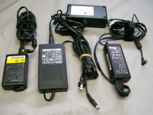Laptop Chargers and Batteries