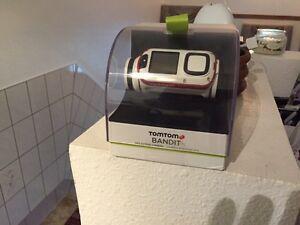 Tom Tom  action camera. Better than go pro!