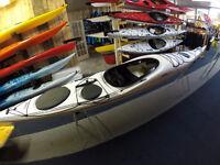 Spécial sur kayak Boreal Design Epsilon T200