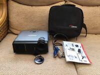 Optima DS305R Multimedia Projector