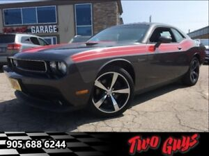 2014 Dodge Challenger R/T  - Leather Seats -  Bluetooth
