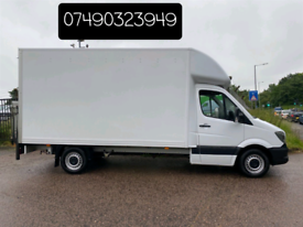 PROFESSIONAL MAN AND VAN SERVICE TO MOVE ANYTHING TO ANYWHERE IN UK