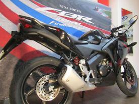 Honda CBR125