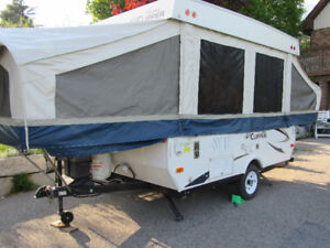 2011 Coachmen Clipper Sport 107 Tent Trailer-Like New Condition!
