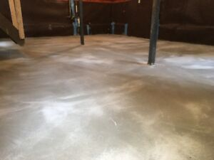 New Concrete / Concrete Restoration
