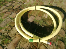 5 Metres of Tracpipe Gas Pipe 32mm