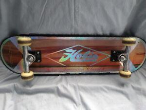 Vintage Hobie Skateboard