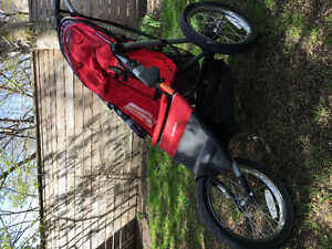 Schwinn Single Jogging Stroller