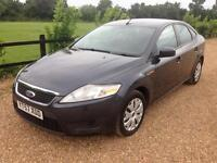 Ford Mondeo 1.8TDCi 100 2007.5MY Edge