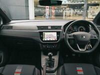 2020 SEAT IBIZA 1.0 TSI 115 Hatchback Petrol Manual