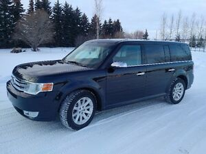 2012 Ford Flex SEL SUV, Crossover