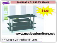 TV STANDS, TV TABLES- DELIVERY AVAILABLE- Order on our website