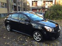 Pontiac vibe 2009 negotiable