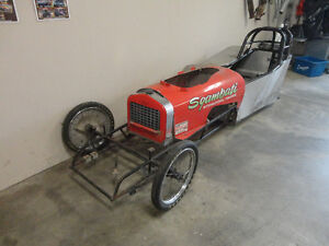 Roadster Chassis London Ontario image 1