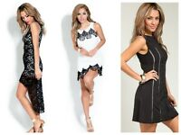 WHOLESALE DRESSES, TOPS, JEANS STARTING AT $8 FROM LA