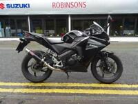 2013 13 Plate Honda CBR125 R-C 5915 miles