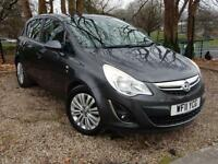 Vauxhall/Opel Corsa 1.2i 16v 2011 Excite *Finance from £110.46 a month*