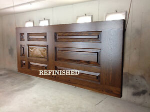 Finishing and Refinishing in  Express Painting & Decorating Ltd.