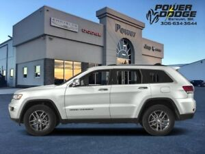 2017 Jeep Grand Cherokee Limited  - Leather Seats - $312.04 B/W