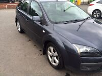 07 Ford Focus climate 47400 miles