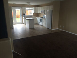 Condo For Rent. Finished Basement
