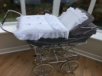 Silver Cross High Pram